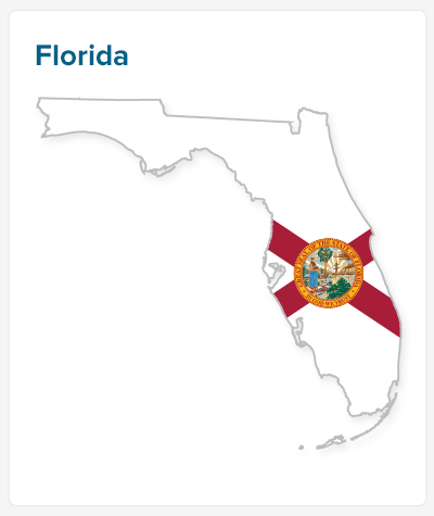 florida insurance quotes map